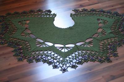 Pattern by Michele DuNaier
